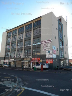 Retail Shops to rent in Paarden Eiland Section Street Business Centre, Ref: 196229