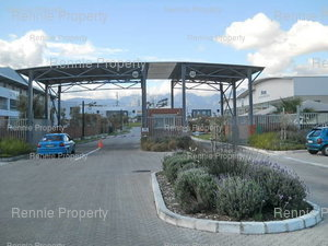 Warehouse to rent in Somerset West The Grove Business Park, Ref: 201604