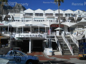 Retail Shops to rent in Camps Bay The Promenade, Ref: 208933