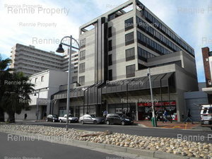 Office to rent in Bellville Van Der Stel Building, Ref: 129118