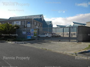 Warehouse to rent in Marconi Beam Warbler Close, Ref: 218909