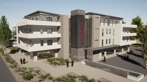 Firefox Office to let in Somerset West
