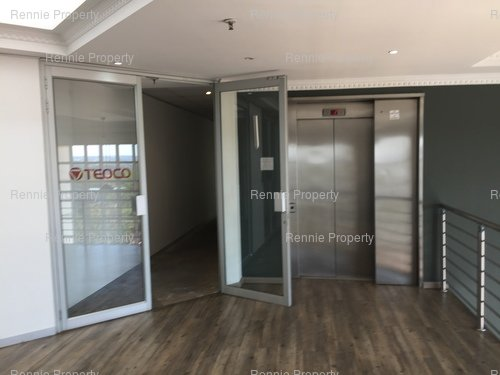Office to rent at Fourways Golf Park in Witkoppen