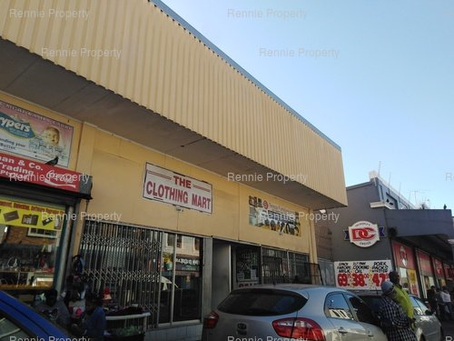 7 Station Road - Wynberg Retail Shops to let in Wynberg