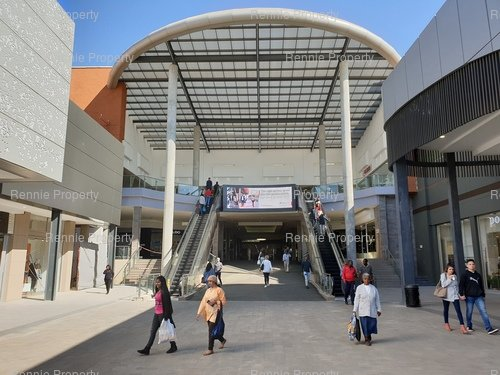 Retail Shops to rent at Centurion Mall in Central Centurion