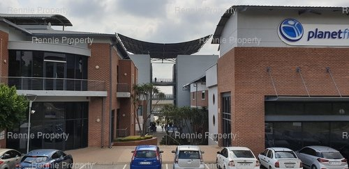 Centurion Gate Business Park Office & Retail Shops to let in Central Centurion