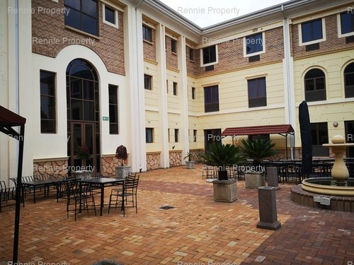 5 Mellis Road Office to let in Rivonia