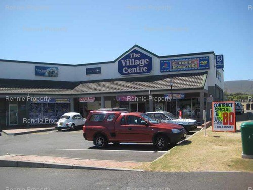 The Village Centre Retail Shops to let in Edgemead