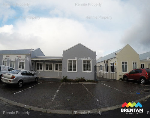 5  and 6 Carlton Close Office to let in Sunnydale, Noordhoek