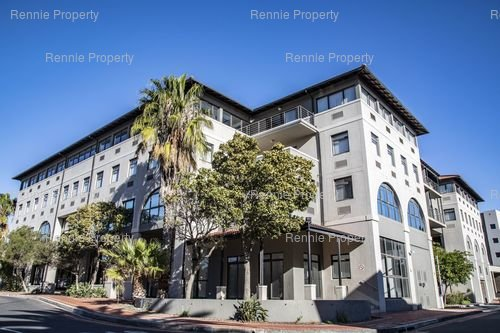 Heron Place Office & Retail Shops to let in Century City